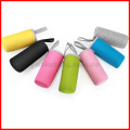 Free Shipping! Sport Water Bottle Case Insulator Bag Neoprene Pouch Holder Sleeve Carrier