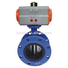 Серия BG310A Клапан Фланцевый Тип без спинки