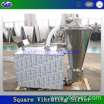 Powder and Granule Vacuum Feeder