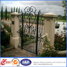 Simple Decorative High Quality Entrance Gates