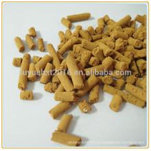 Обессеривание / Десульфуризатор оксид железа / оксид железа desulfurizer в Китае