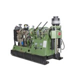World Class Core Drilling Rig CXY-44