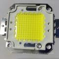 Lumière haute puissance élevée led lumière crue 30w & prix capteur de lumière