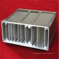 Fundição sob pressão de alumínio personalizada