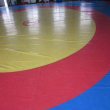 Wrestling Cover Mat