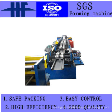 Carriage Plate Roll Forming Machine, Roll Forming Machine