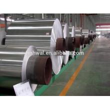 Цена по прейскуранту завода-изготовителя 3003 3004 алюминиевая лента для кровельных покрытий