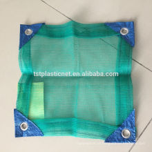 para a Itália 90GSM Hot Sell Olive Net