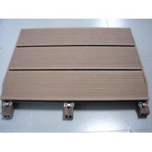 Professional Manufacturer Waterproof WPC Deck Floor