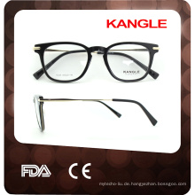 2017 spezielle design und top qualität kombination optische rahmen augengläser brillen