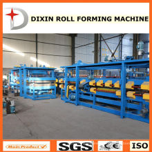 Cangzhou Botou Sandwich Panel Press Machine