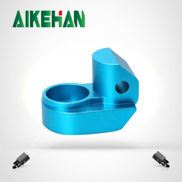 Custom aluminum alloy die casting parts And cnc machined aluminum parts