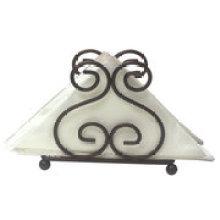 Home Basics Napkin Holder (Set of 2) (Set of 6)