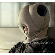 2014 Popular Ostrich Travel Neck Pillow