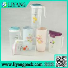 Перевод на чайник воды, пленка передачи тепла от Пластикатов чайник