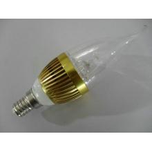 Lampe à LED LED à LED 3W