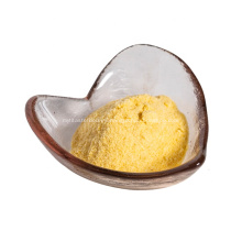 Polvo liofilizado de durazno amarillo de alta calidad