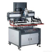 ТМ-4060c высокое качество вертикальный плоский экран печатная машина