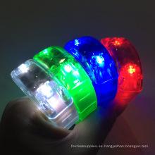 control remoto pulsera led