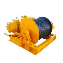 elektrische Ankerwinde / elektrische Winde 240v bauen