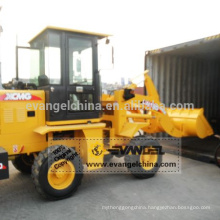 Super mini loader LW160 front wheel loader manufacturer