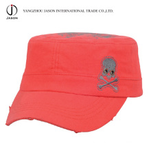 Military Cap Fidel Cap Cotton Fashion Cap Baseball Cap promotional Cap