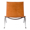 PK22 Easy Chair Poul Kjaerholm