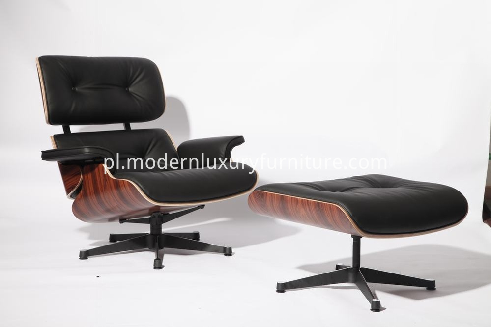 palisander eames in black