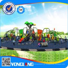 Brinquedos de corda para crianças ao ar livre