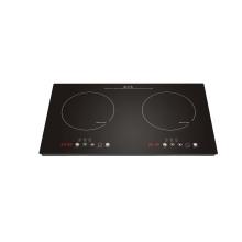 Appareil de cuisson 110V ETL 2 Brûleur à induction pour la zone de cuisson