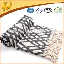 Qualitäts-reizendes Mädchen-spätester Entwurfs-Schal der Unendlichkeit Pashmina