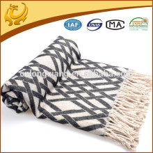 High Quality Lovely Girl mais recente Design Shawl Of Infinity Pashmina