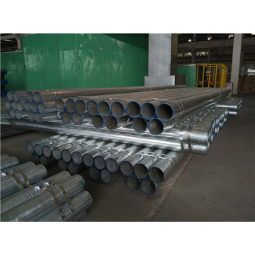 UL Galvanized Fire Fighting Steel Pipe