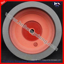 High Quality Resin Diamond Grinding Cup Shape Wheel