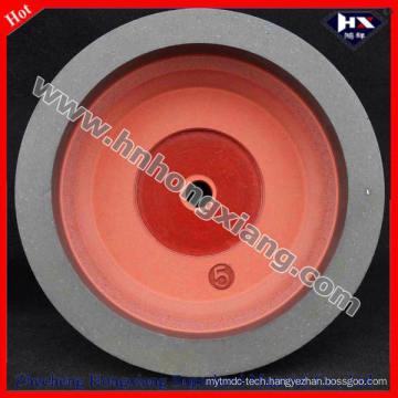 High Quality Resin Diamond Grinding Cup Shape Wheel