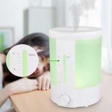 Air Innovations Top Fill Cool Mist Aromatherapy Humidifier