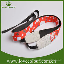 Lovecolour custom camera strap used camera dslr camera