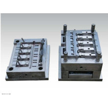 Fabricant de moulage par injection de cavités multiples précieuses (LW-03654)