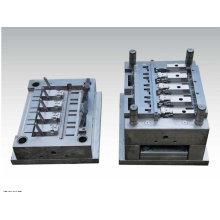 Высокое качество литья под давлением /прототипы / прессформы изготовление оснастки (ДВ-03661)