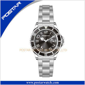Quality Stainless Steel Wrist Watch Psd-2306