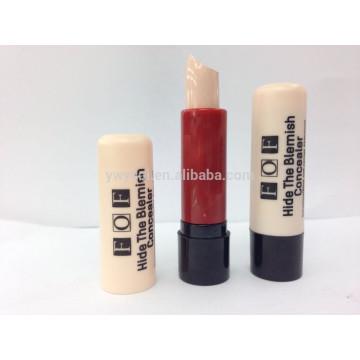 Cosméticos à prova d'água esconder a defeito Lip Concealer Stick maquiagem