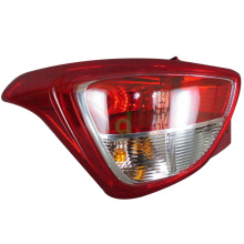 NITOYO HIGH QUALITY  TAIL LAMP USED FOR HYUNDAI I10 GRAND 14 L 92401-B4000 R 92402-B4000