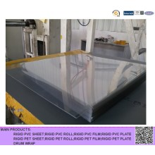 High Quality Super Clear Pet Transparent Sheet