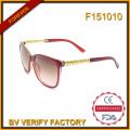 F151010 Top Sell Brand Name Women Sunglasses