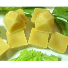 100 % pure naturelle cire d'abeille comestible et qualité cosmétique