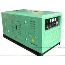 25kVA Soundproof Isuzu Diesel Generator Sets