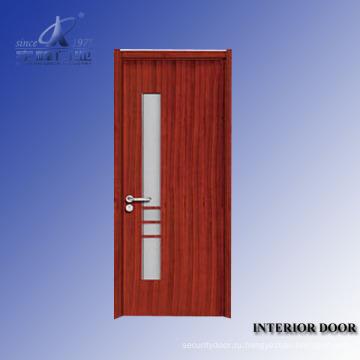 Дизайн межкомнатной двери для гостиной