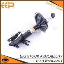 Proveedor de piezas de automóvil Amortiguadores Presión de gas para MURANO PZ50 / TZ50 334380