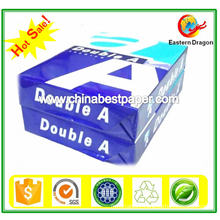 Double a A4 paper/A4 copy paper/A4 office paper
