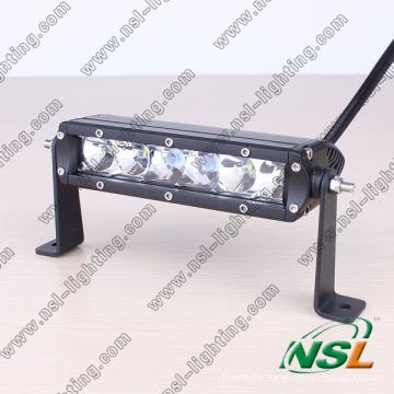2016! Best Selling LED Lighting Bar, 30W 10-20V DC LED Lighting Bar